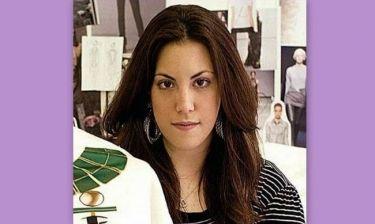 Μαίρη Κατράντζου: Νέα collection με άρωμα Ανατολής
