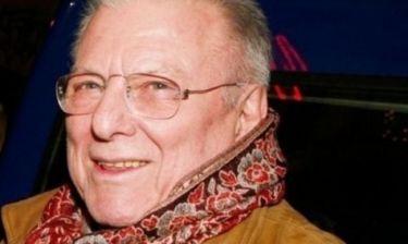 Κώστας Βουτσάς: Μετρά ήδη 64 χρόνια στο σανίδι