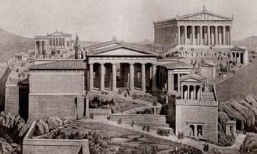 Και στην αρχαία Αθήνα υπήρχαν τοκογλύφοι!