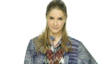 Αγγελίνα Παρασκευαΐδη: Μιλάει για την Ντενίση και τον Λαζόπουλο