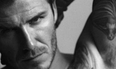 Δείτε το διαφημιστικό του Beckham με εσώρουχα