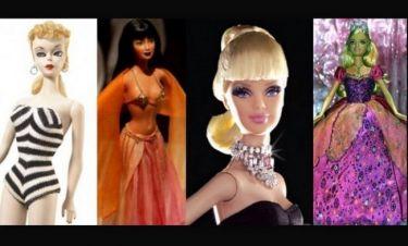 Οι πιο ακριβές Barbie Dolls στον κόσμο