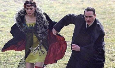 Marion Cotillard – Joaquin Phoenix: Τρέχουν και δεν φτάνουν