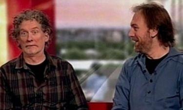 VIDEO: Χαμένος στη μετάφραση - Αμερικανός βρίζει στον αέρα του BBC!