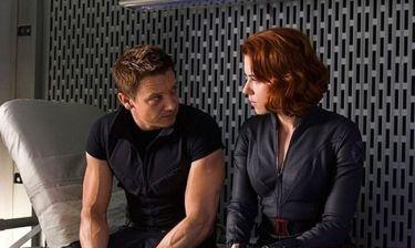 The Avengers: Νέες σκηνές από την ταινία