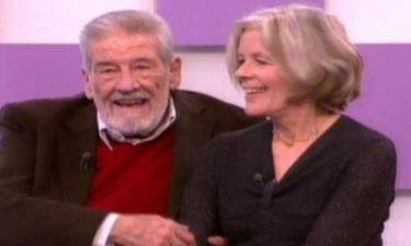 «Στάσου Μύγδαλα…» είπε ο Γιάννης Βόγλης μετά από 42 χρόνια στην Αnne Lonnberg