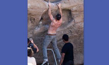 Ποιος κάνει… ορειβασία στη νέα του φωτογράφηση;