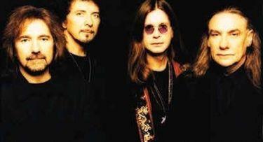 Έρχονται οι Black Sabbath!
