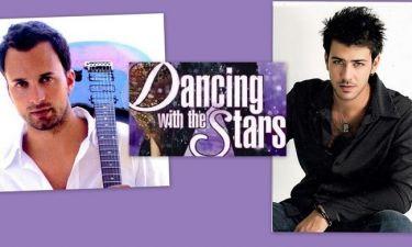 Λιανός-Μπουσουλόπουλος: Θα χορέψουν στο «Dancing with the stars 3»;