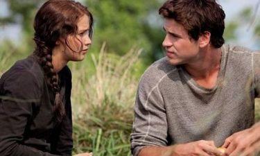 Το νέο trailer του Hunger Games
