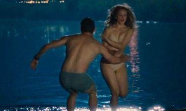 Η Rachel McAdams αποκαλυπτική στη νέα της ταινία