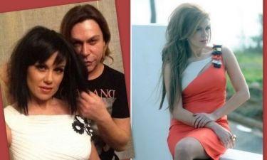 Ευγενία Μανωλίδου: Το νέο λουκ και η σέξι φωτογράφηση
