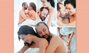 Ματσούκα-Μάινας: Ολόγυμνοι στο… κρεβάτι!