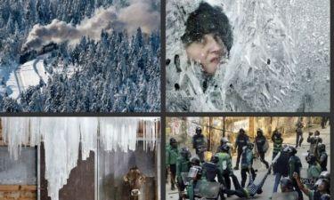 TIME: Οι καλύτερες φωτογραφίες της εβδομάδας