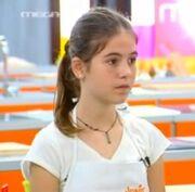 Αποκάλυψη: Αυτή είναι η νικήτρια του Junior Master Chef!