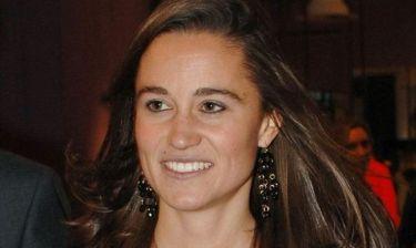 Pippa Middleton: 470.000 δολάρια για μία τηλεοπτική εμφάνιση