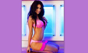 Μία hot Ελληνίδα σαρώνει στο… «Celebrity Big Brother»