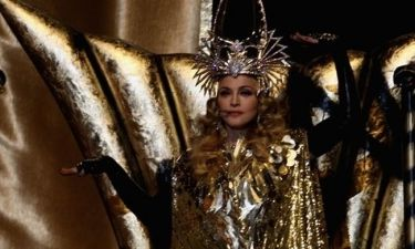 Madonna: Κλεοπάτρα στο ημίχρονο του Super Bowl