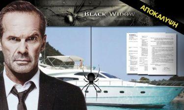 Την ώρα που έκλεινε το Maxim ο Κωστόπουλος αγόραζε σκάφος 450.000 Ευρώ! (Αποκλειστικά στο gossip-tv και στο Black Widow)
