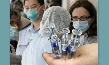 Απαραίτητος ο εμβολιασμός!