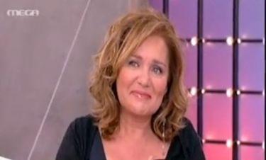 Η Μαρία Καβογιάννη και τα «επώνυμα» καρέ μπιρίμπας!