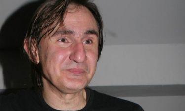 Άκης Σακελλαρίου: Μιλά για τον ρόλο του