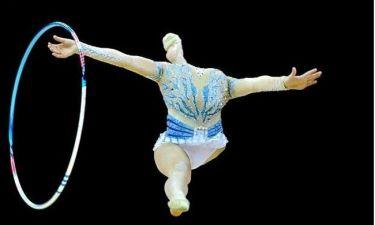 Η Ελληνίδα αθλήτρια που έγινε πρωτοσέλιδο στην Daily Telegraph