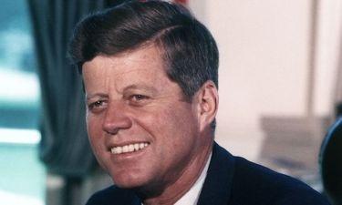Μια νέα ερωμένη για τον Kennedy!
