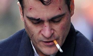 «Τραυματίας» ο Joaquin Phoenix