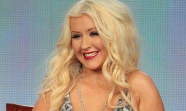 H Christina Aguilera και τα κιλά της καθυστερούν το The Voice