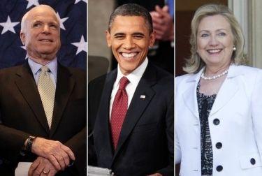 Τα κρυφά ταλέντα των Αμερικανών Πολιτικών