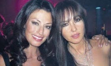 Δωροθέα Μερκούρη: «Με τη Μόνικα Μπελούτσι είμαστε καρμικές αδελφές»