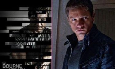 Δείτε το trailer του Bourne Legacy
