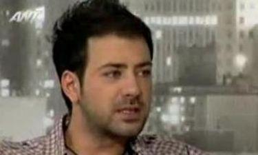 Πέτρος Μπουσουλόπουλος: «Έσπασε» πλάκα για τη σχέση του με την… Πλάκα!