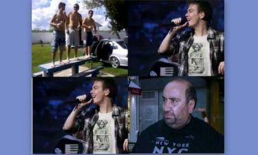 VIDEO: To Ai se eu te pego, οι επανεκτελέσεις, οι τούμπες και ο Τσάκας!