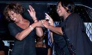 Η Whitney Houston σε άθλια κατάσταση
