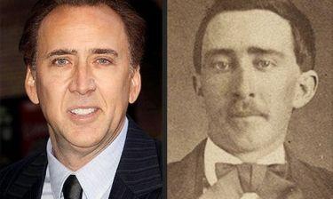 Ο Nicolas Cage δεν είναι βρικόλακας!