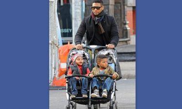 Usher: Τα προβλήματα με την πρώην σύζυγό του συνεχίζονται