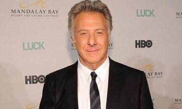 Προβλήματα για την τηλεοπτική σειρά του Dustin Hoffman