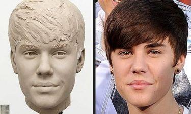 Ο Justin Bieber απαθανατίζεται από την Madame Tussauds