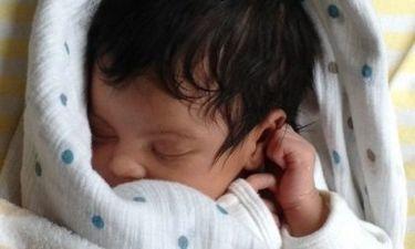 Δείτε τις πρώτες φωτογραφίες της κόρης της Beyonce