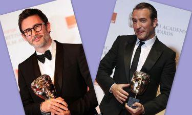 Το Artist σάρωσε στα βραβεία BAFTA