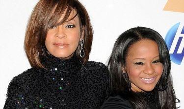 Στο νοσοκομείο και η κόρη της Whitney Houston