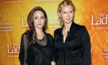 Angelina Jolie: Στο Φεστιβάλ Βερολίνου