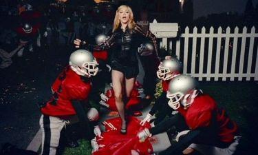 Η Madonna κατηγορείται για κλοπή πνευματικών δικαιωμάτων