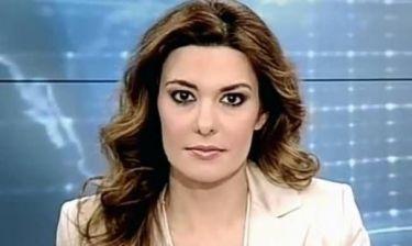 Φαίη Μαυραγάνη: «Πολύ θα ήθελα να σας πω ότι δέχτηκα βροχή προτάσεων»