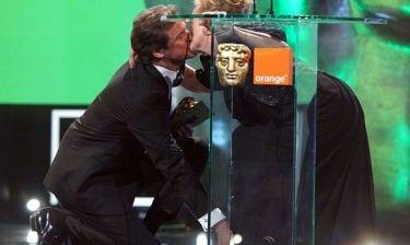 Η Meryl Streep και ο… πρίγκιπας Colin Firth