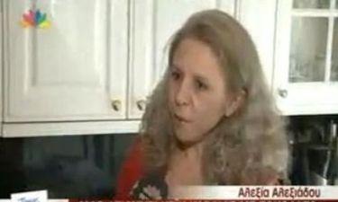 Αλεξία Αλεξιάδου: «Δεν ξέρω γιατί με έκοψαν από την εκπομπή της Μενεγάκη»