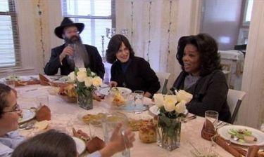 Oprah Winfrey: Παρακαλά τον κόσμο να δει το κανάλι της