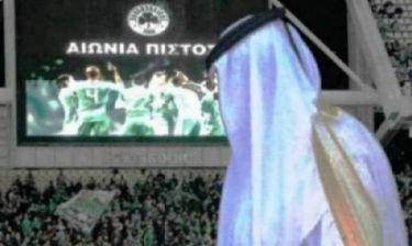 ΔΣ και νόμο περιμένουν οι Σαουδάραβες για Παναθηναϊκό